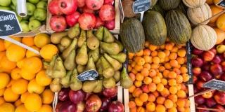 Динамика цен на основные продукты питания, июнь 2019