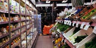 Динамика цен на основные продукты питания, сентябрь 2020