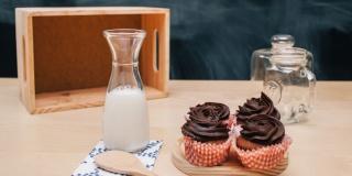 98% петербуржцев покупали молочные продукты