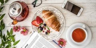 Бизнес-завтрак на исследовательской «кухне» Mix Research
