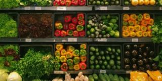 Динамика цен на основные продукты питания, декабрь 2019