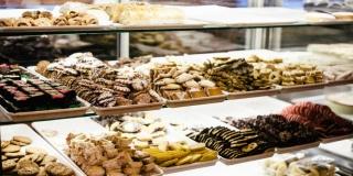 «Говорят, сладкое помогает в трудные времена…» Анализ рынка кондитерских изделий Москвы