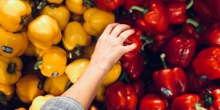 Динамика цен на основные продукты питания, декабрь 2018