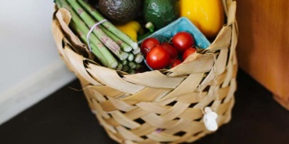 Динамика цен на основные продукты питания, февраль