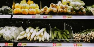 Динамика цен на основные продукты питания, июнь 2021