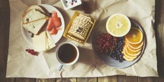 """Бизнес-завтрак на исследовательской """"кухне"""" в Москве"""