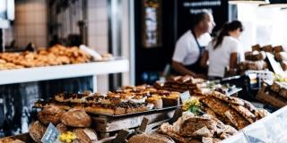 Готовое исследование по анализу рынка хлебобулочных и кондитерских изделий